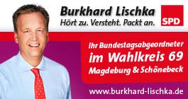 Burkhard Lischka, MdB - www.burkhard-lischka.de